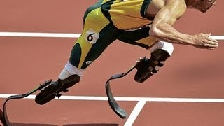 Video Oscar Pistorius runs 400M London Summer Olympics 2012 MP3, 3GP, MP4, WEBM, AVI, FLV Juni 2018