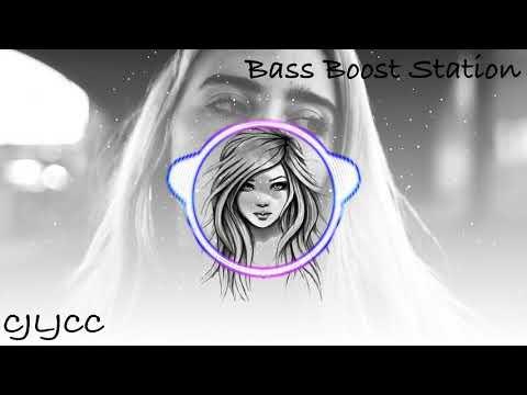 Bellyache - Billie Eilish (Bass Boosted)