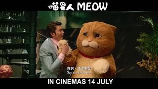 Nonton [Final Trailer] 喵星人 MEOW Film Subtitle Indonesia Streaming Movie Download