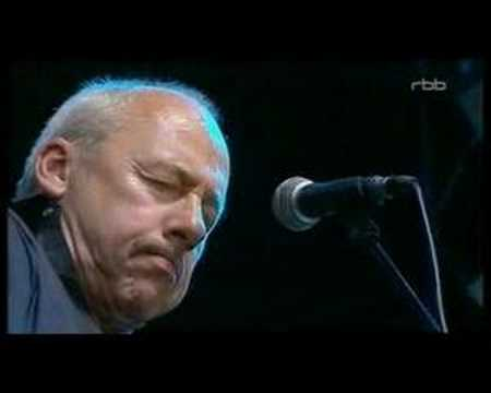Mark Knopfler: Brothers in arms (Berlin 2007)