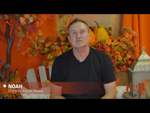Thanksgiving Message from Noah, CEO
