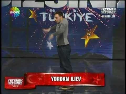 Iliev - O SAS TURKIYE.
