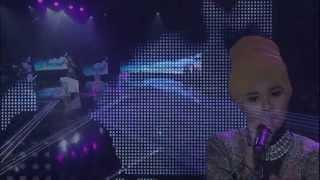 Ceria Popstar 2: Masya - Karena Ku Sanggup (Agnes Monica) [13.06.14]