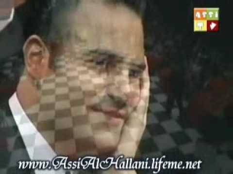 عاصي الحلاني و سمير صفير اغنية يا ميمة من جار القمر