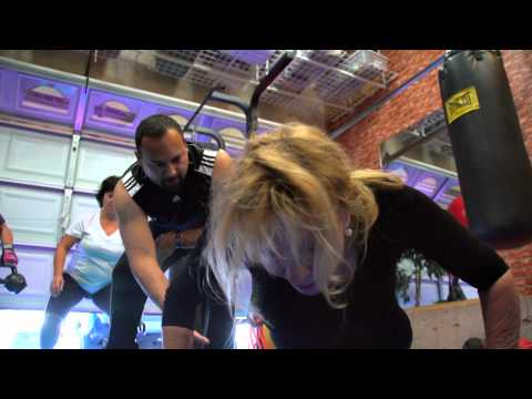 Colorado Springs Boot Camp Fitness – Best of the Springs 2013