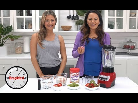 Slim fast - Celebrating National Nutrition Month With SlimFast (Week 1/5)