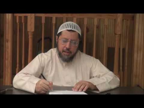 شرح رسالة حقيقة الصيام لشيخ الإسلام-2 (الدورة الصيفية٩).