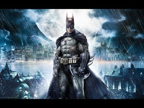 DC Comics - Batman and all presented clips are © and property of DC Comics and Warner Brothers Entertainment. In the DC Comics universe, Batman is hands down my favorite...