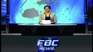 FBCTV News 6pm 05 08 14