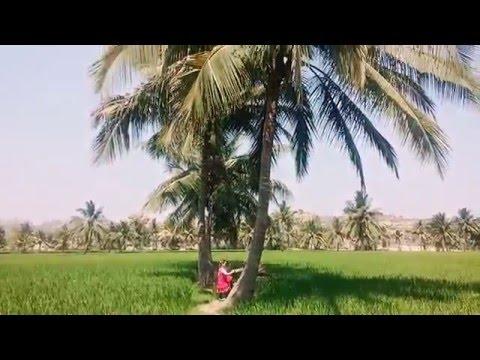 """מושקא מבית חב""""ד האמפי בהודו בשדה האורז הירוק"""