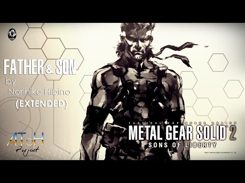 (AToHP) MGS2 OST: