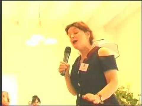 Le Hohwald 2006 : Renée Cossette
