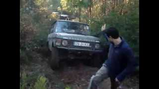 RANGE ROVER CLASSIC OFF ROAD (RR Lovers)