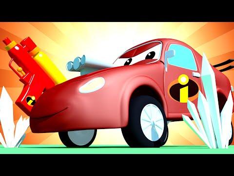 Video Especial Los Increíbles 2 - Bebé Jerry Quiere Ser Como Frozono - El lavado de Autos de Tom download in MP3, 3GP, MP4, WEBM, AVI, FLV January 2017