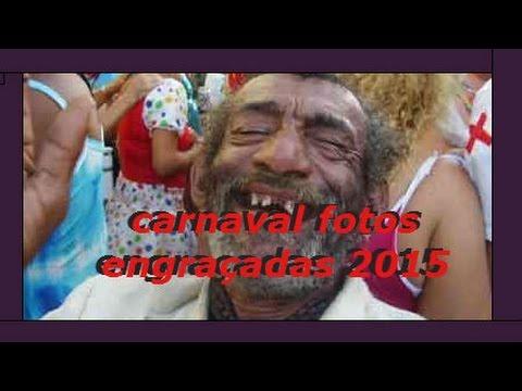 Fotos engraçadas - Carnaval 2015