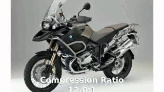 10. BMW R 1200GS Adventure 30th Anniversary Special -  motorbike Dealers