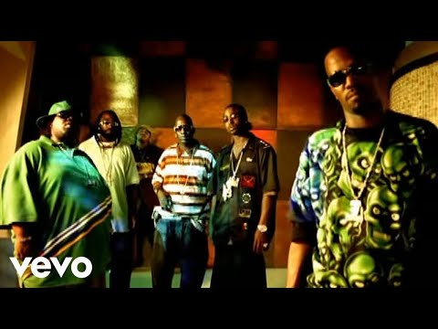 Three 6 Mafia - Stay Fly (видео)
