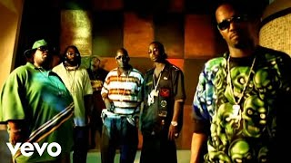Three 6 Mafia & Young Buck & 8Ball & MJG - Stay Fly
