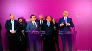 Aleanca Popullore I Bashkohet Koalicionit Opozitar