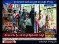 Patients Queue to Hyderabad Fever Hospital | TV5 News - Video