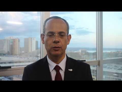 Presidente do Consed fala da 3ª Reunião do GT de Avaliação