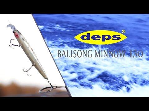 ловля на балисонг 130