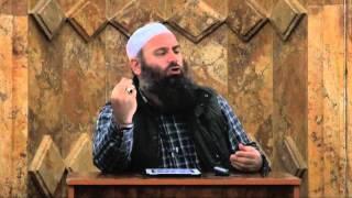 Xhihadi nuk është lojë Kanter - Hoxhë Bekir Halimi