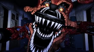 20/20/20/20 COMPLETE   Five Nights at Freddy's 4 - Part 8 (FINAL)