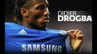 Video Didier Drogba 1998-2018• Goodbye Football MP3, 3GP, MP4, WEBM, AVI, FLV Agustus 2019