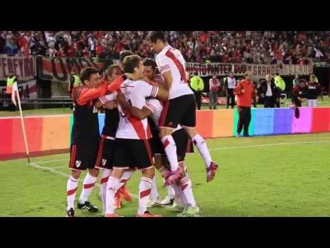 El gol de Kaprof, con la cámara del Sitio Oficial