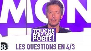 Video Les questions en 4/3 de Jean-Luc Lemoine : Qui est réellement Jean-Michel Maire? MP3, 3GP, MP4, WEBM, AVI, FLV Agustus 2017