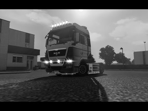 Lighbox For All Truck STM/Jens Bode 1.15