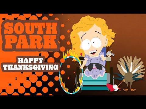 The Teachings of Thanksgiving - SOUTH PARK