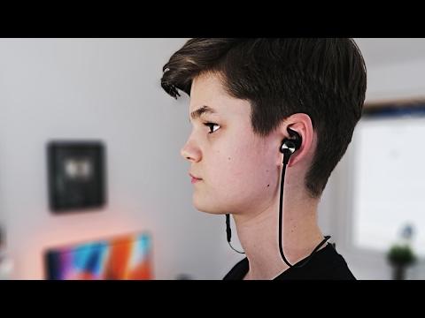 Der BESTE Bluetooth Kopfhörer für wenig Geld? | Oskar