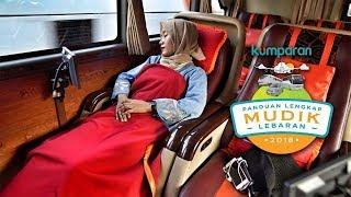 Video Panduan Lengkap Mudik 2018 : Naik Bus Paling Nyaman di Indonesia MP3, 3GP, MP4, WEBM, AVI, FLV Juni 2018