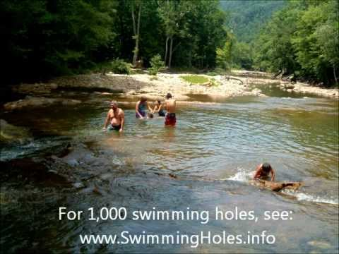 Video of SWIM N HOLE