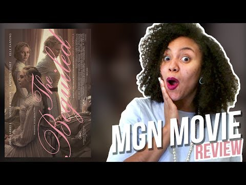 The Beguiled (2017) | MGN Movie Review