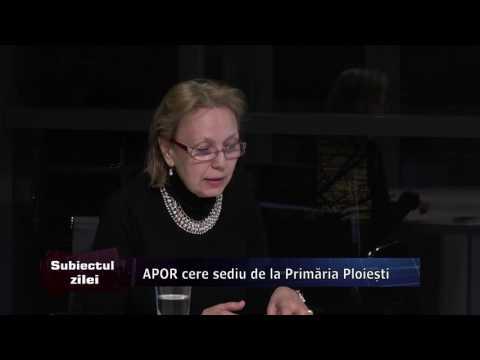 Emisiunea Subiectul Zilei – 20 februarie 2017