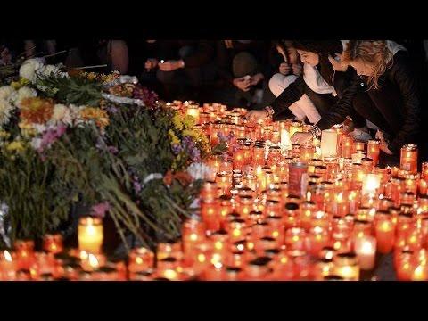 Ρουμανία: Αυξάνεται ο αριθμός των θυμάτων της φονικής πυρκαγιάς