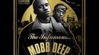 Mobb Deep - Get Down (ft. Snoop Dogg)