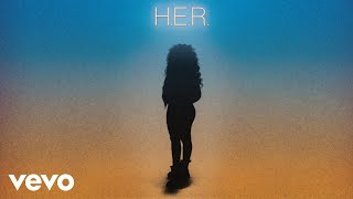 Video H.E.R. - Best Part (Audio) ft. Daniel Caesar MP3, 3GP, MP4, WEBM, AVI, FLV Maret 2018
