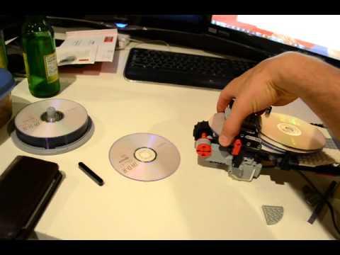 DVD Rip Automation Robot, episode 2