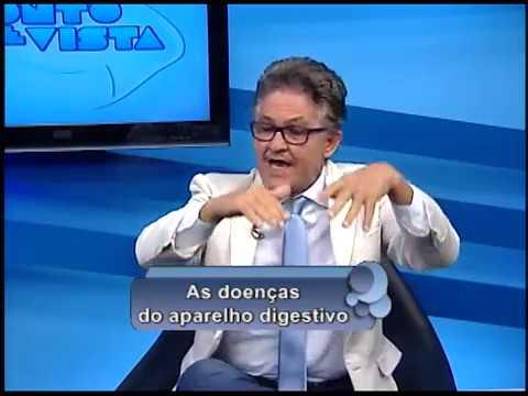 [PONTO DE VISTA] As doenças do aparelho digestivo