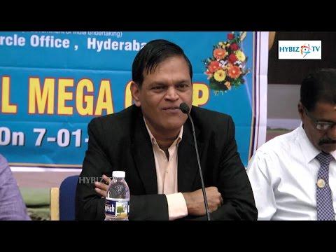 Rajendra Reddy General Manager Canara Bank