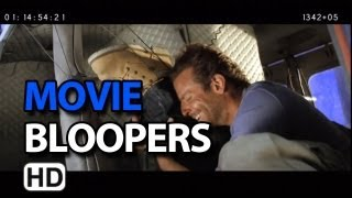 The A-Team - Part 2 (2010) Bloopers Outtakes Gag Reel with Bradley Cooper&Jessica Biel