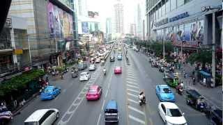 Platinum Fashion Mall, Pratunam, Bangkok, Thailand