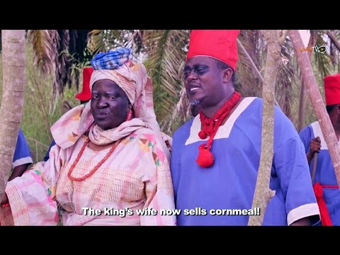 Alukoro [PART 3] - Latest Yoruba Movie 2017 Drama Premium