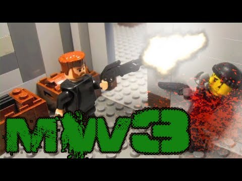 mw3 mw4 - Learn to make your own stop motion here- http://howtoanimatelego.blogspot.com/