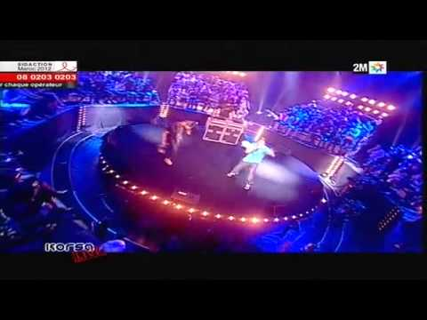 Komy – Korsa Live