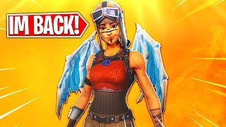 Finally the RENEGADE RAIDER is Coming Back!